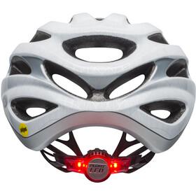 Bell Formula Led MIPS Helmet slice white/silver/black